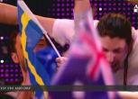 Eurovision, l'Italia e' terza