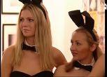 Playboy, da marzo solo conigliette 'vestite'