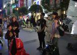 Hong Kong, Star Wars e' tutto con i Lego