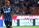 Inter: Melo 'un sogno stare qui'