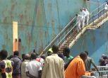 Immigrazione, 40 annegati al largo della Sicilia