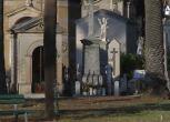 In Sicilia cercasi cimiteri per salme migranti