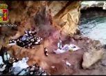 Spacciavano in spiaggia, arrestati 5 tunisini