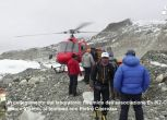 Italiano sull'Everest: 'abbiamo visto la morte in faccia'