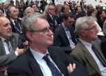 Ferrero a Expo con VI Rapporto sostenibilita' sociale d'impresa