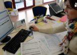 Lavoro, 319 mila contratti fissi in piu' del 2014