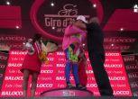 Giro d'Italia: Contador ancora primo in classifica