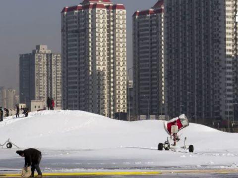 Olimpiadi: Pechino, un bis storico
