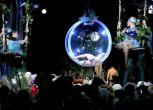 Carnevale: al Ballo del Doge in scena i giardini segreti
