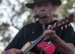 Dagli Stones a McCartney, super Coachella