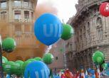 Lavoro e pensioni, sindacato in piazza per il Primo maggio.