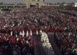Il Papa in Messico: i narcos una metastasi