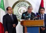 In Libia bruciate bandiere italiane