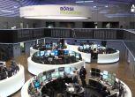 Lunedi' nero per le Borse europee