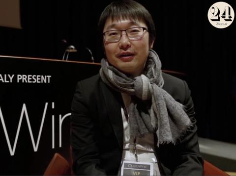 Ecco i vini che piacciono ai cinesi: i consigli del super esperto Yang Lu