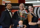 """A """"Sanremo da pecora"""", festival dei politici-cantanti, vince l'ex ministro Mario Mauro"""