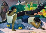 Il paradiso di Gauguin ci attende al Mudec