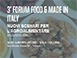 3° Forum Food & Made in Italy