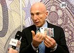 Alla Banca d'Italia per conoscere la nuova banconota da 20 euro