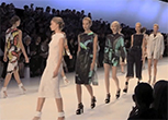 Le novità della Japan Fashion Week
