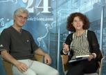 Libri - «Italiani di frontiera. Dal West al Web: un'avventura in Silicon Valley » - Roberto Bonzio