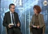 Libri -«Il futuro del welfare è in azienda» - Filippo Di Nardo, giornalista e saggista