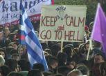 Euro ai minimi da 11 anni su dollaro dopo le elezioni in Grecia