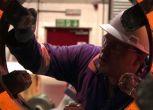 Petrolio, crollo dei prezzi minaccia l'economia del Mare del Nord