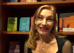 Ute Lemper: mi piacerebbe duettare con Paolo Conte