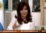 Argentina, Kirchner annuncia di voler sciogliere l'Intelligence