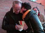 Tav, al via a Torino il processo contro lo scrittore Erri De Luca
