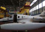 In Italia l'Eclipse 550, il jet bimotore efficiente e economico