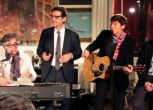 Tre anni senza Dalla, musicisti e amici nella sua casa a Bologna