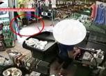 Rapine col colpo in canna a Torino, 52 arresti