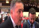 Fca: nel 2015 mercato dell'auto in Italia in crescita del 2 3%