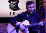 """Lorenzo Fragola al primo album: """"Orgoglioso di avere 20 anni"""""""