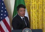 Renzi da Obama: l'Italia resterà più a lungo in Afghanistan