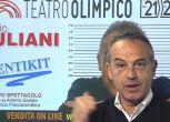 """Antonio Giuliani in scena con """"Identikit"""": """"Racconto l'italiano"""""""