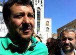 Immigrati, Salvini: Renzi pericoloso incapace, ora lava coscienza