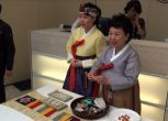 "Expo, la Corea mostra la sua cucina. ""A tavola la bellezza"""