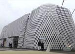 Intesa Sanpaolo inaugura il padiglione The Waterstone a Expo