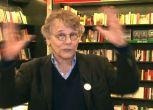 Daniel Pennac: nelle biblioteche il libro diventa casa comune