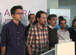 Spagna: smacco a partiti tradizionali, Podemos vola