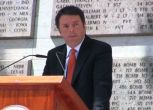 Renzi al Memorial day: grazie a chi è morto per la nostra libertà