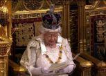 Gb, la regina annuncia referendum sull'Ue entro il 2017