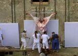 L'arte provocatoria di Hermann Nitsch dal 10 luglio a Palermo
