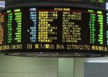 Cina, crollo record alla Borsa di Shanghai:  8,47%