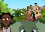 """""""Ubongo kid"""", il cartoon africano che insegna a fare le divisioni"""