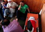 Bimbo palestinese bruciato vivo, Abu Mazen attacca Israele