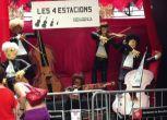 La Festa Major de Gràcia, esplosione di creatività a Barcellona